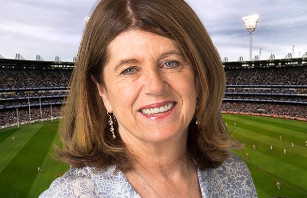 Article image for The comment from Gary Rohan that grabbed Caroline Wilson's attention