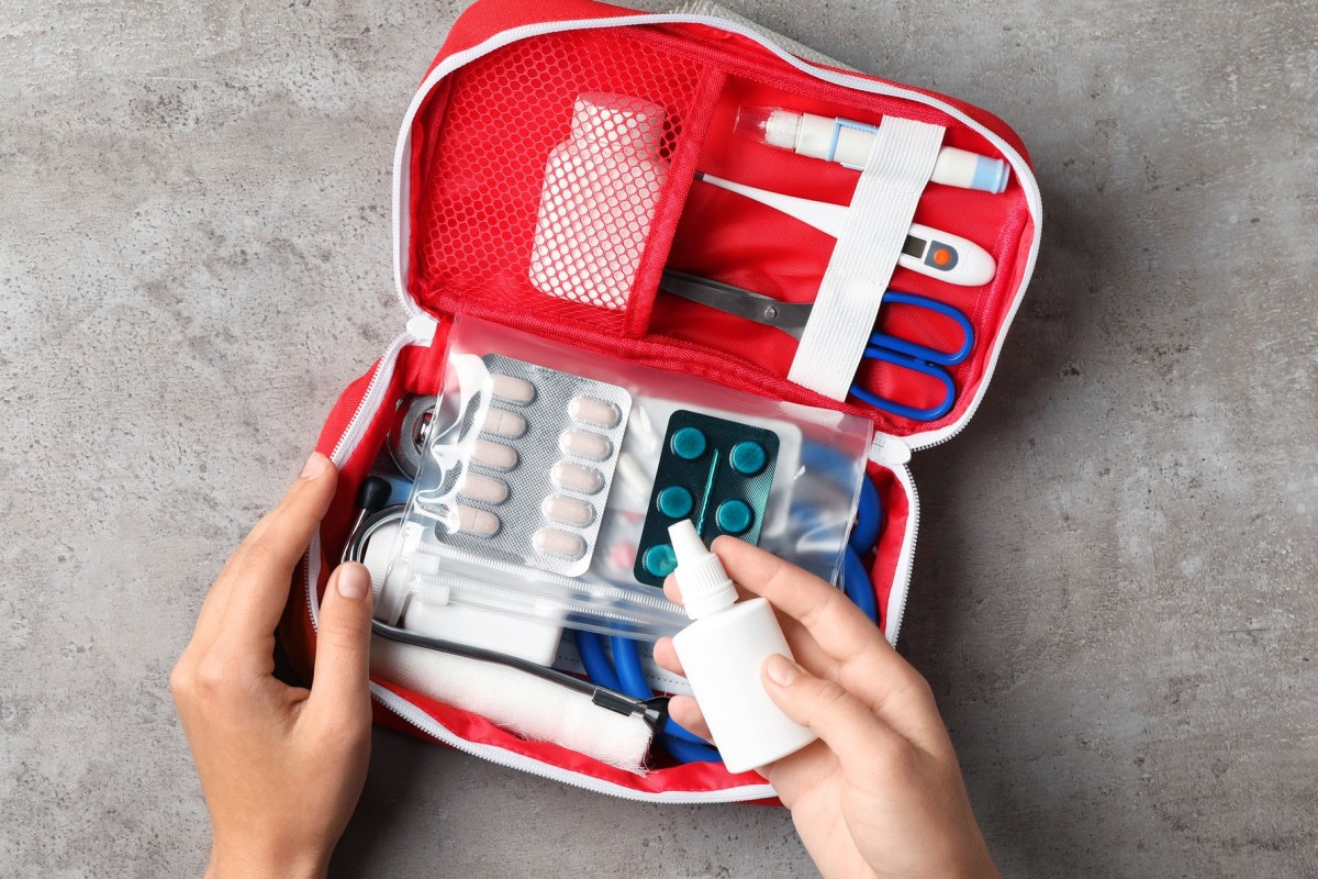 Article image for First aid products top Australia's most trusted brands list