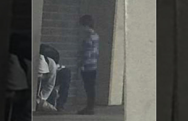 Article image for Concerns for child photographed near Richmond safe injecting rooms
