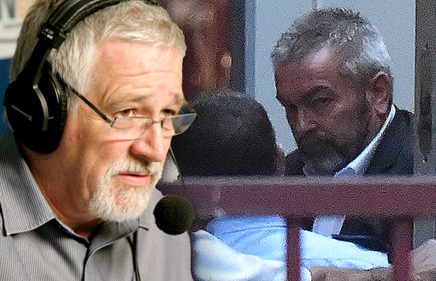 Article image for The Borce sentence: It's too light, but don't blame the judge — Neil Mitchell