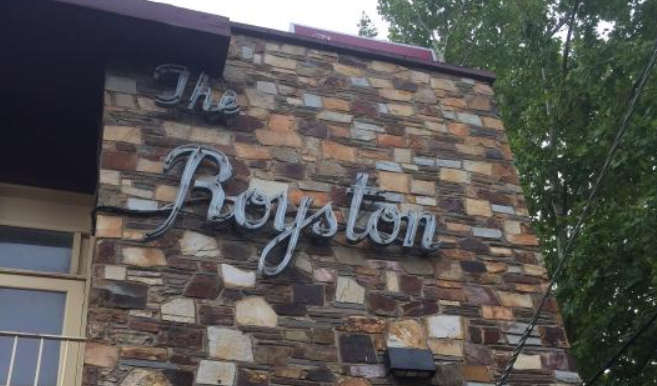 Article image for Pub Of The Week: Tony Leonard reviews the Royston Hotel, Richmond