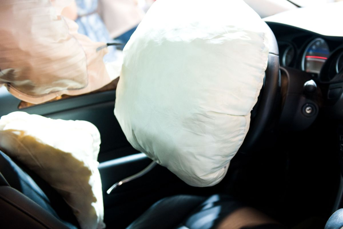 Article image for More than 10,000 cars still have dangerous airbags with a 50 per cent failure rate