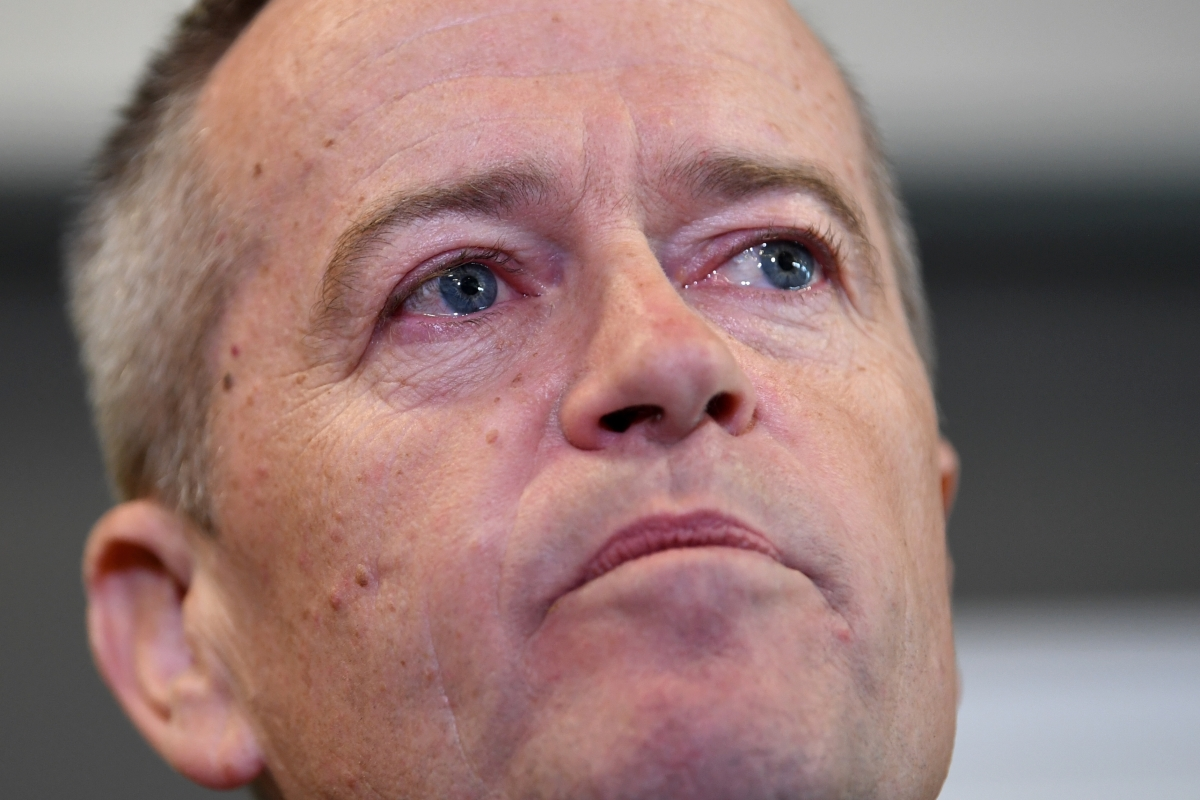 Article image for 'He's got my vote now': 3AW caller won over by Bill Shorten's emotion