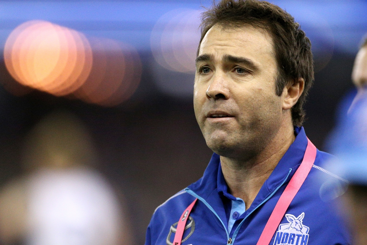 Article image for Great Scott! North Melbourne win on emotional day at Marvel Stadium