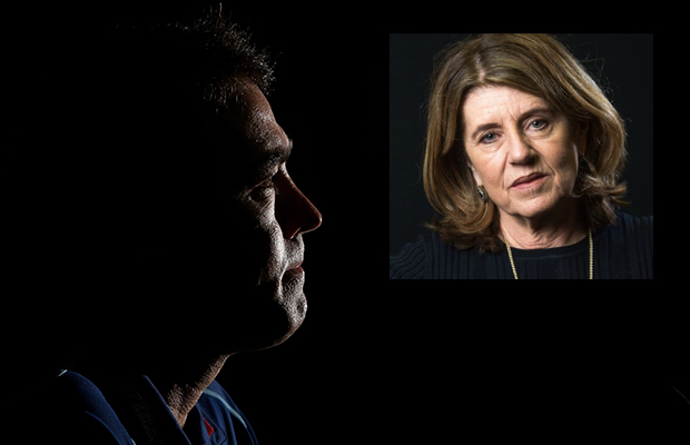 Article image for Caroline Wilson 'surprised' by Brad Scott claim, says 'old guard' were significant in his demise