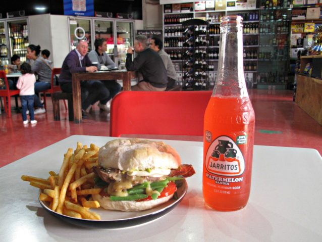 Article image for Wendy Hargreaves: Five of the best sandwiches in Melbourne