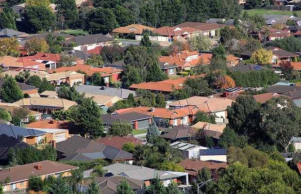 Article image for Is the worst of the property crash over? Expert says it's 'not clear cut'