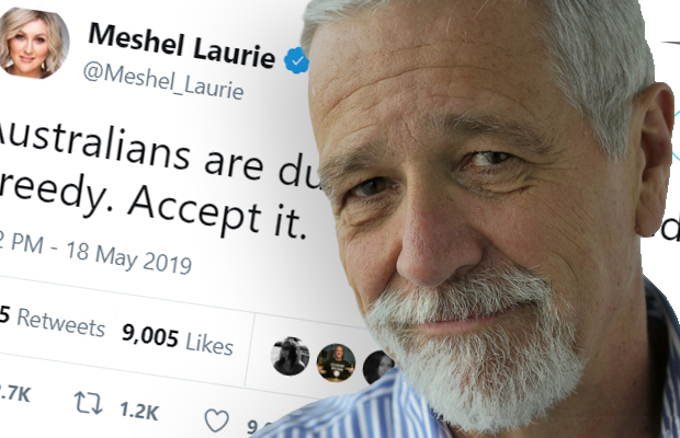 Article image for 'He was almost in tears': Labor's sore losers need to stop blaming Australians