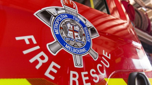 Article image for It's done: MFB to dissolve as fire services bill finally passes