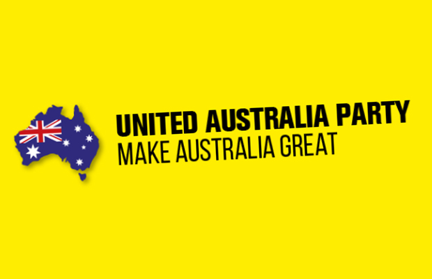 Article image for Palmer United Party candidate rings Neil Mitchell