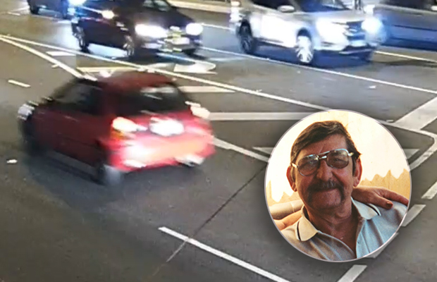 Article image for Can you help? Police hunt St Albans hit-run killer