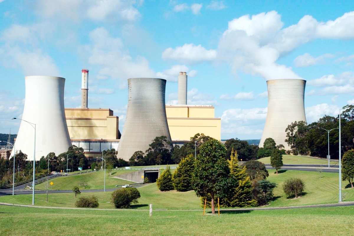 Article image for Fears major Victorian power station could close by 2025