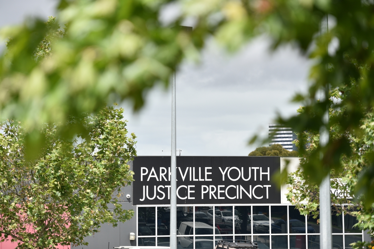 Article image for 'Somebody is going to die': Youth justice whistleblower reveals crisis in Victorian youth prisons