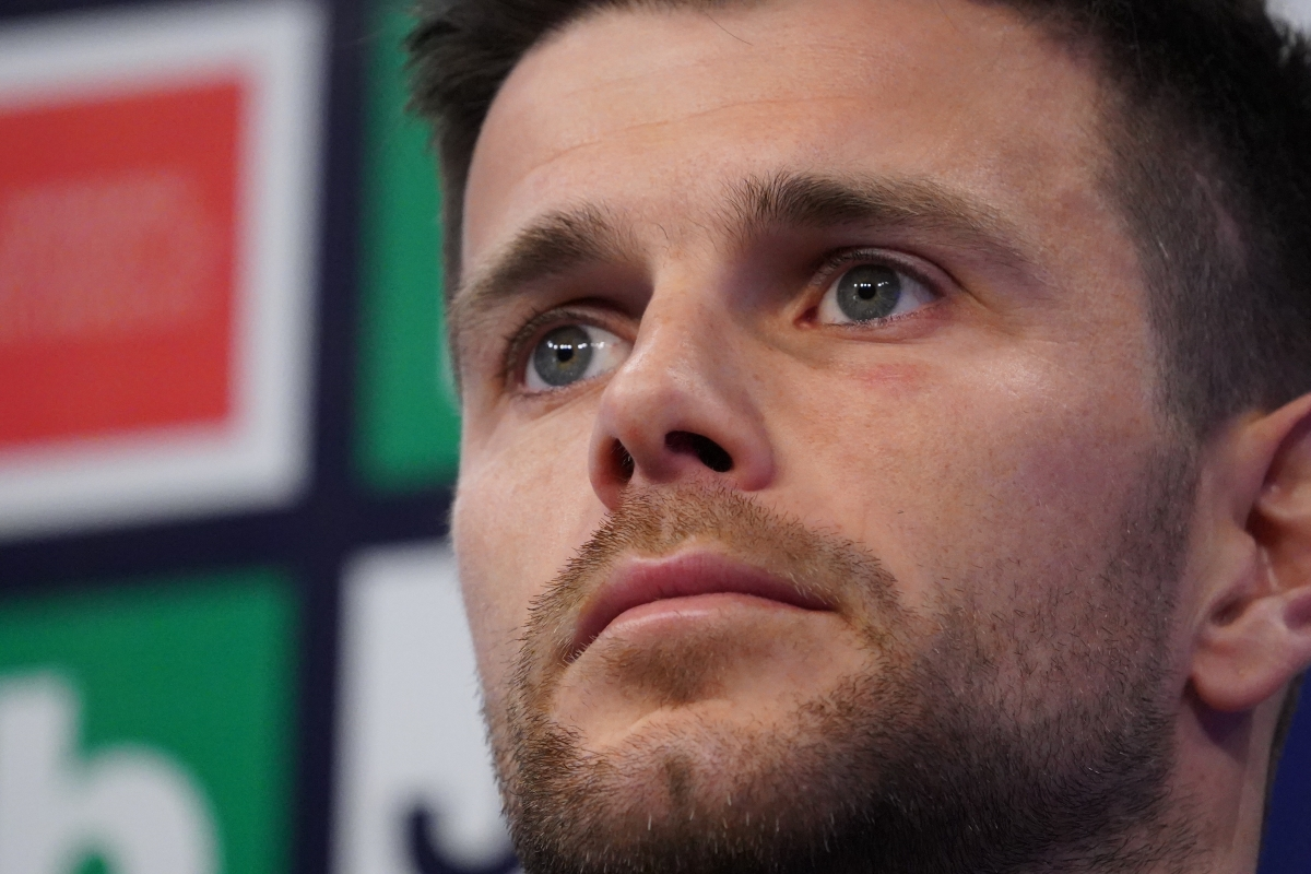 Article image for Trent Cotchin and Shane Edwards ruled OUT of crucial clash