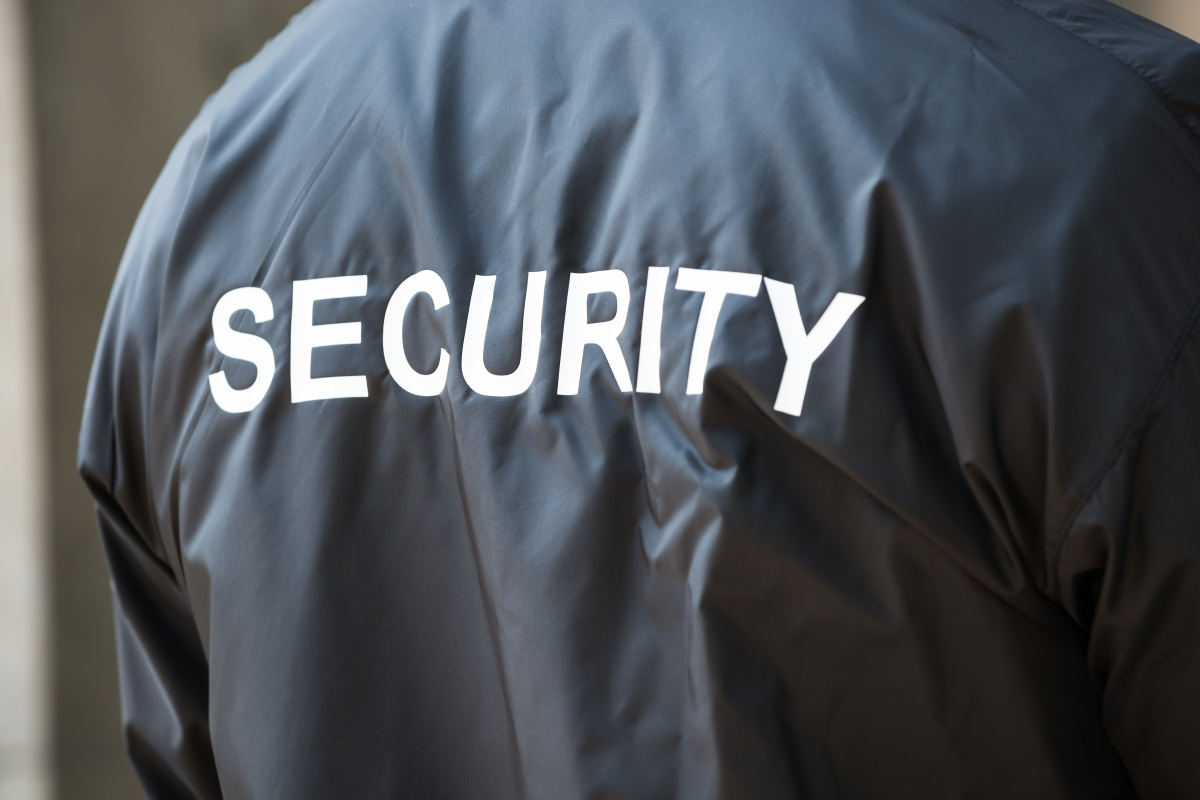 Article image for Hundreds of security guards suspended over alleged licence fraud