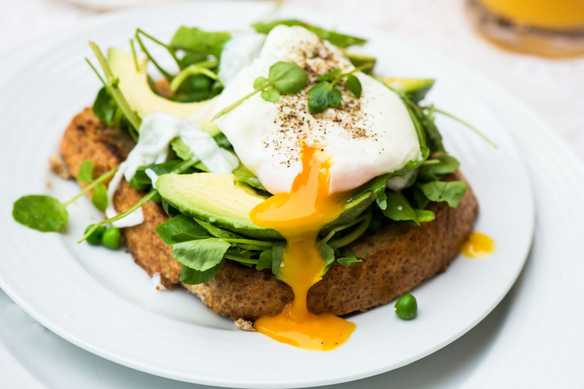 Article image for Wendy Hargreaves: Five of Melbourne's best breakfasts