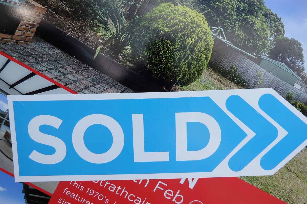 Article image for Scrap stamp duty and increase GST in its place, says Property Council