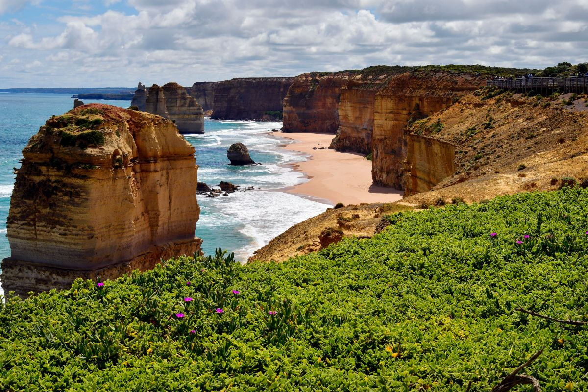 Article image for New Great Ocean Road authority 'really worrying', could lead to developments in national parks