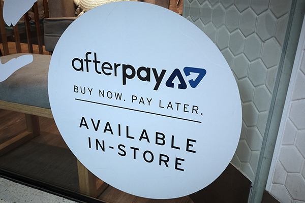 Article image for Financial watchdog orders Afterpay to hire external auditor