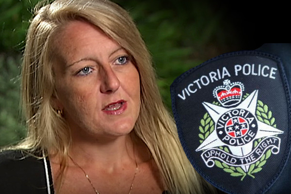 Article image for Nicola Gobbo planning to sue police — again