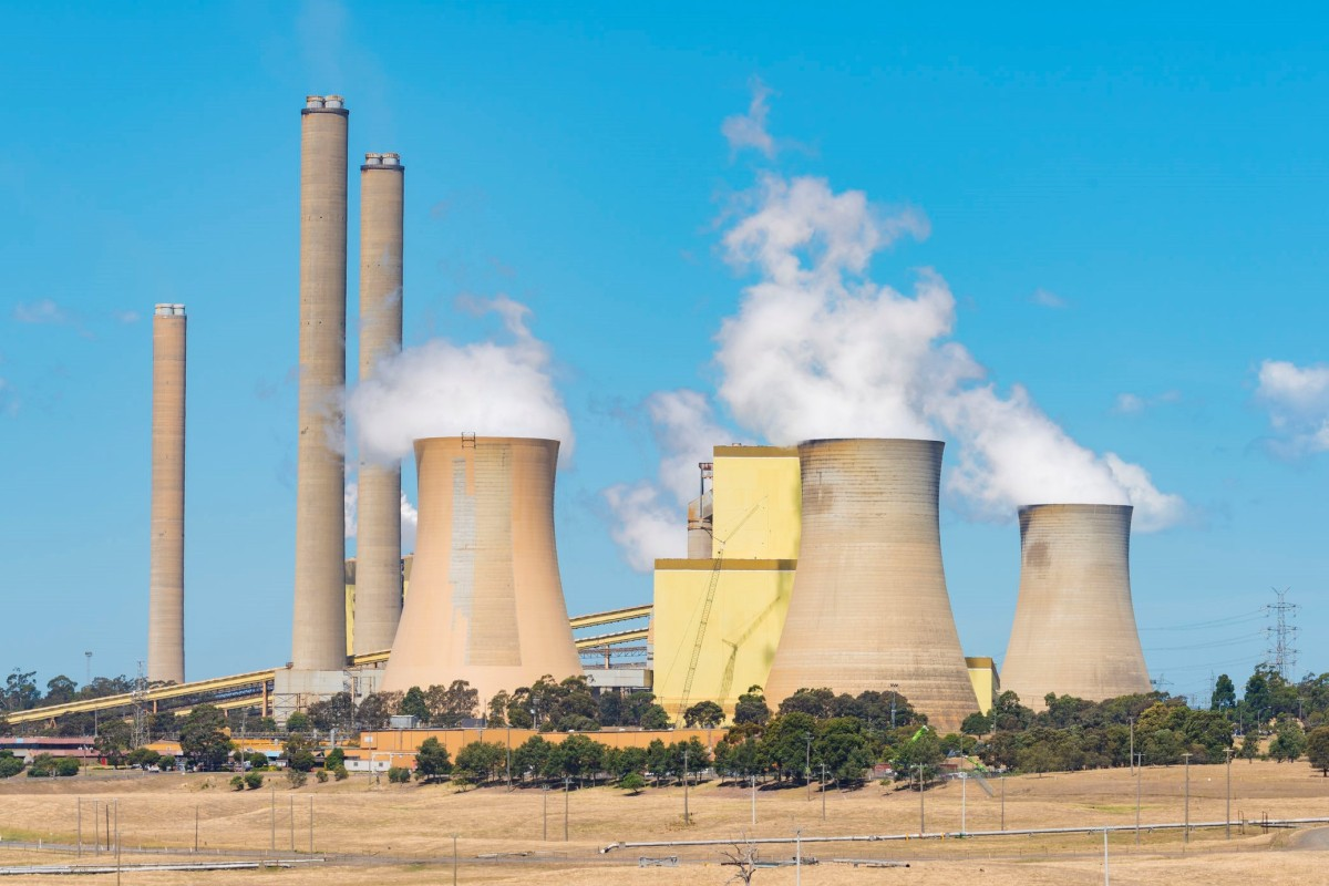Article image for Victoria's power stations are the most unreliable in Australia