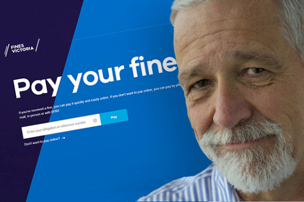 Article image for 'It's a state scandal': Fines Victoria STILL hasn't fixed its administrative problems