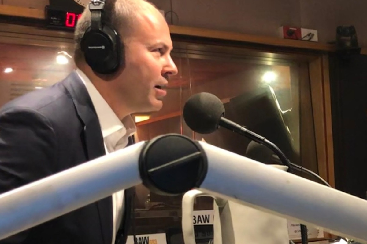 Article image for Josh Frydenberg confirms boosted security amid threat reports