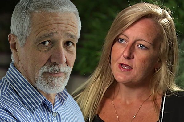 Article image for 'This is the tip of the iceberg': Neil Mitchell says more gangland figures likely to appeal over Lawyer X concerns