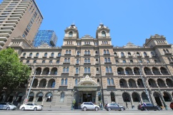 Another twist in the controversial plan for one of Melbourne's most iconic buildings