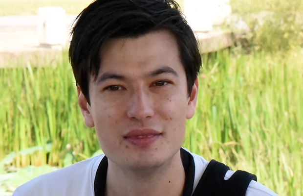 Article image for Missing Australian student Alek Sigley 'safe and well'