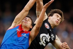 Carlton defender ruled out for the season