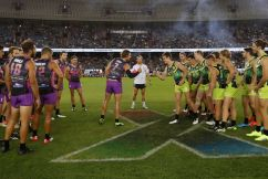 AFLX set to be dumped on the scrap heap