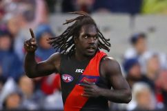 'Of course there is interest from other clubs': Scott Lucas with the latest on Tipungwuti's contract