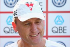John Longmire signs multi-year contract extension