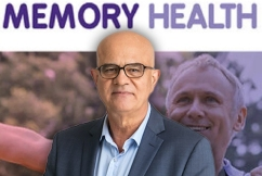 The Memory Health Show thanks to Souvenaid
