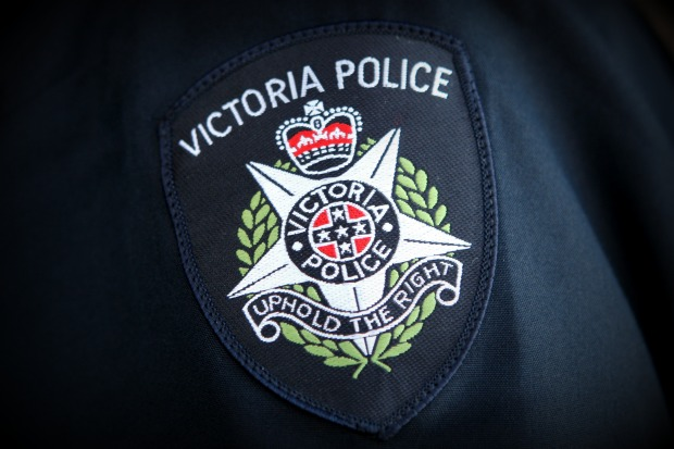 Article image for Senior police officer charged with sexual assault and exposure