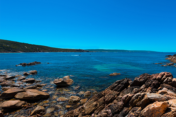 Article image for This corner of Australia has been voted the best holiday destination in the Asia-Pacific