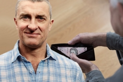 'I reckon it should be 70': Tom Elliott supports push to lift the pension age