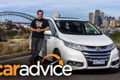Car Advice with Trent Nikolic