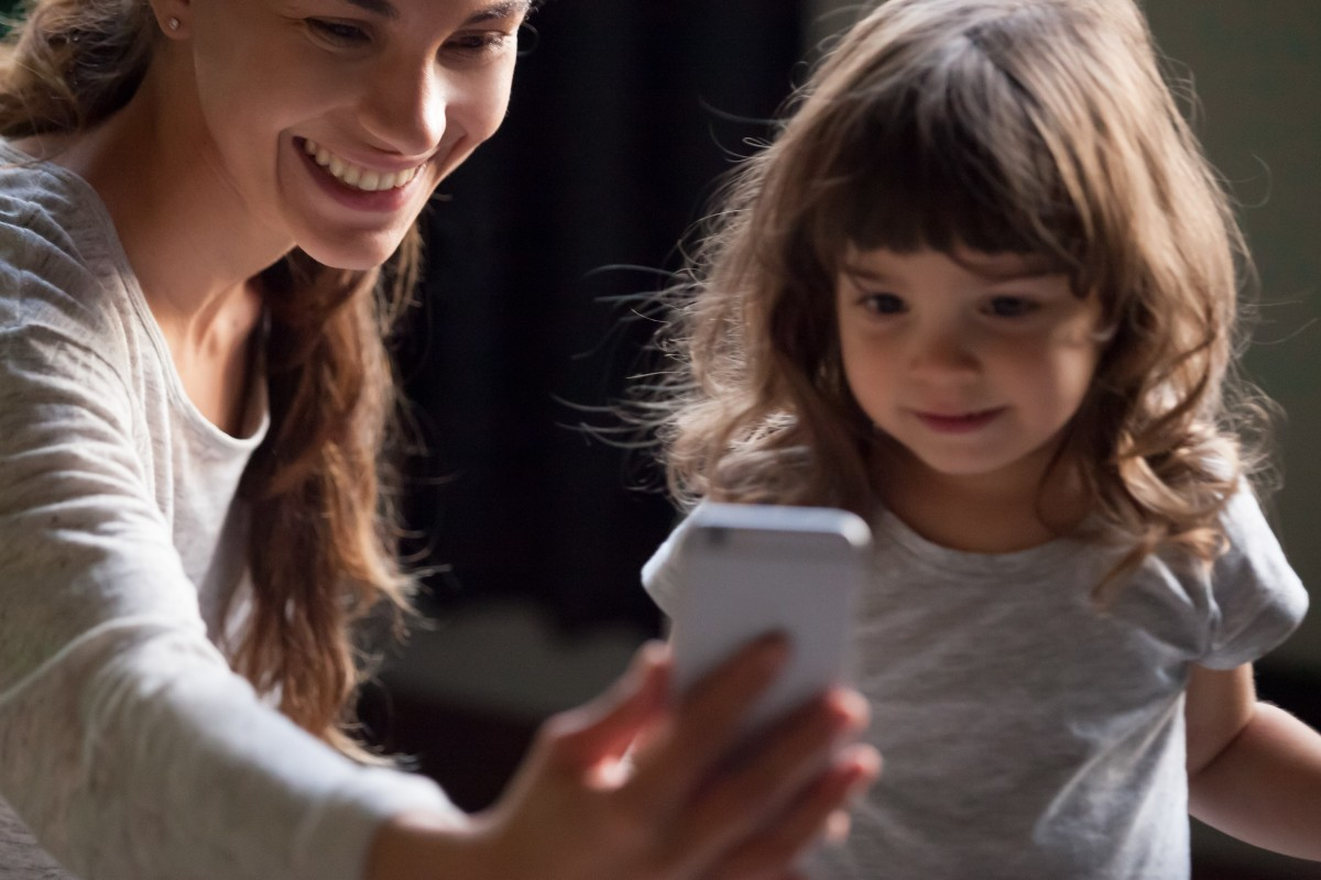 Article image for Sharenting: Posting photos of your children online may be a breach of their human rights