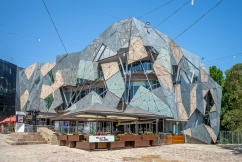 'Heritage isn't meant to be about beautiful things': Federation Square granted heritage listing