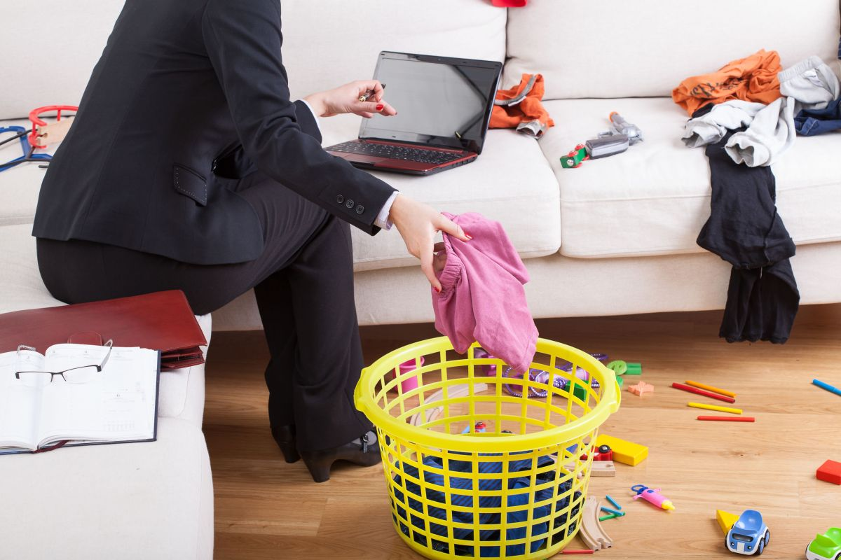 Article image for 'Wearing the slippers all day, sounds like a good plan': Aussies spending more time working from home