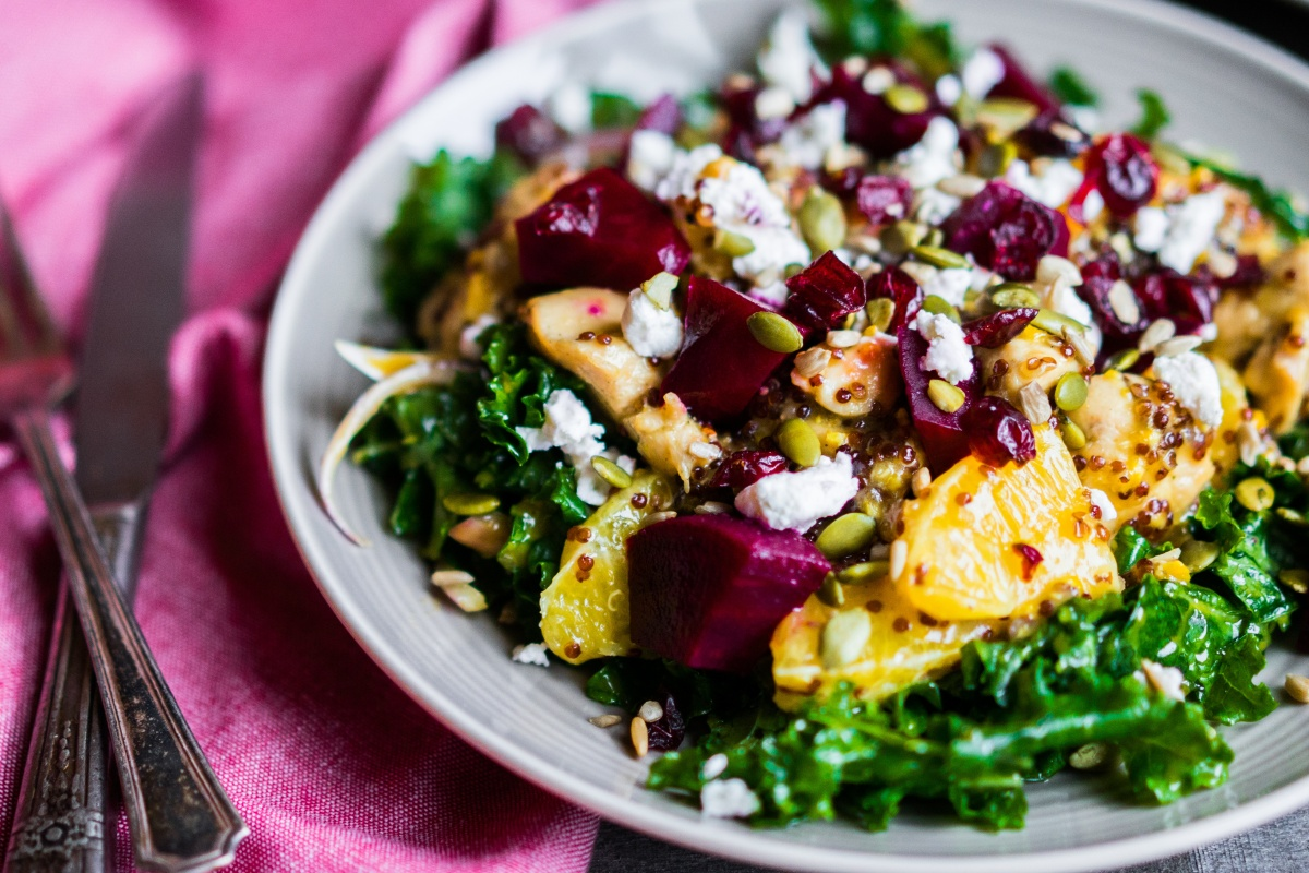 Article image for Wendy Hargreaves: Healthy Melbourne dining (that tastes good too!)