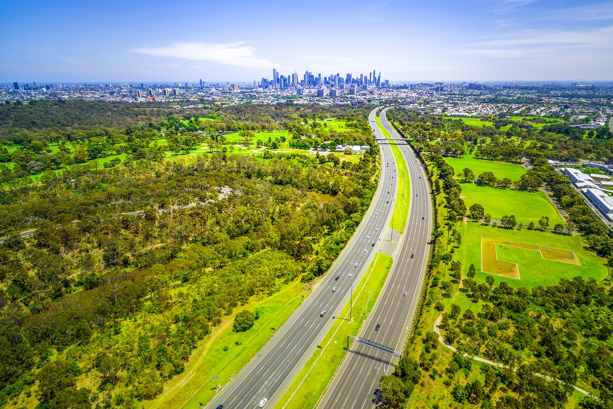 Article image for Greens refuse to vote against the Eastern Freeway heritage listing
