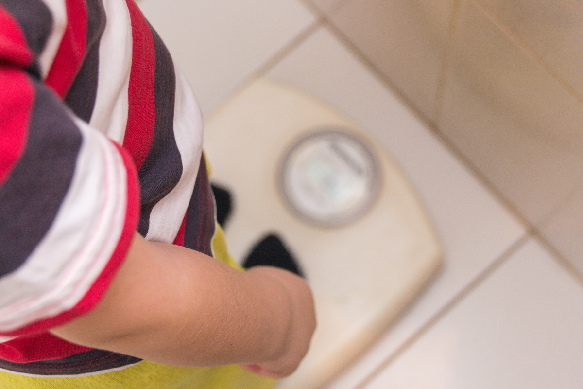 Article image for Leading obesity expert stands up for controversial dieting app for kids