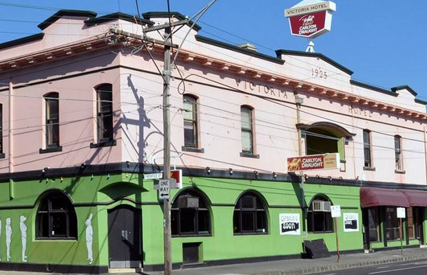 Article image for Pub Of The Week: Tony Leonard reviews the Victoria Hotel, Brunswick