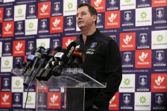 'I don't want to torch their reputations': Freo President speaks on the clubs recent sackings