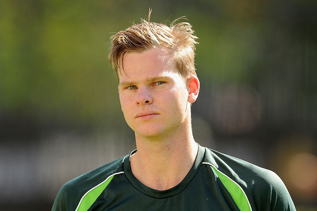 Article image for Australian star Steve Smith ruled OUT of crucial Ashes Test