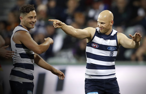 Article image for All Australian squad: Ablett poised to break record, three clubs miss out