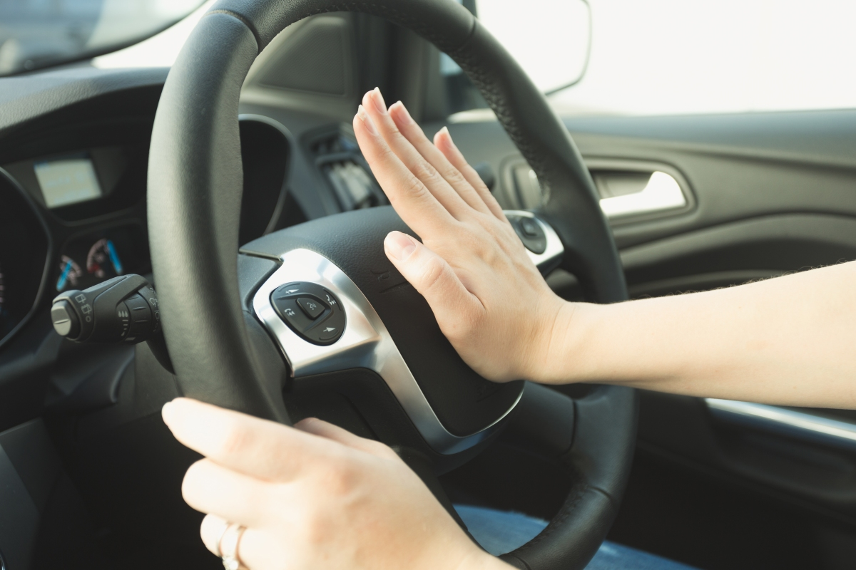Article image for Would regular licence testing stop road rage? The RACV doesn't think so